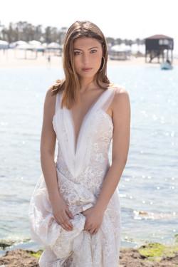 Melody wedding dress