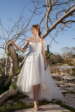 שמלת הכלה אלכסנדרה - Alexandra