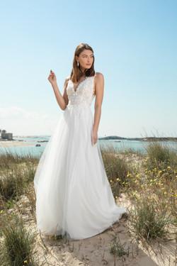Reyn wedding dress