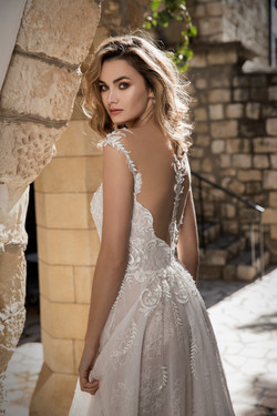 Bella Donna- wedding dress