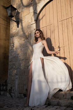 Ferla- wedding dress