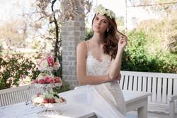שמלת הכלה קטלינה - Catalina