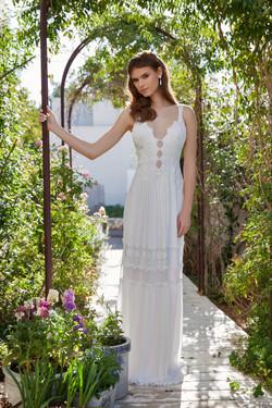 שמלת  הכלה אריאל - Ariel