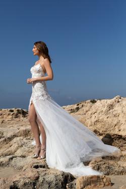 Ann wedding dress