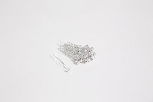 Pearl Hair Pins