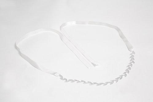 Leaf Sash/Belt