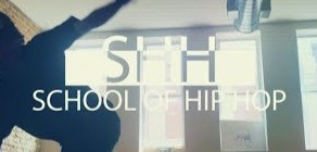 SHH School of Hip Hop on #halfandhalfcollab