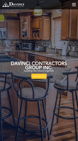 Davinci Contractors