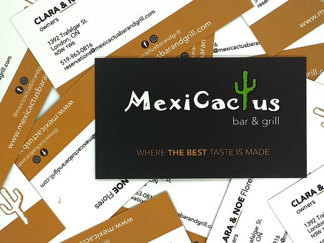 Mexicactus Bar & grill