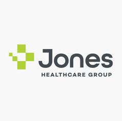 Jones Healthcare group