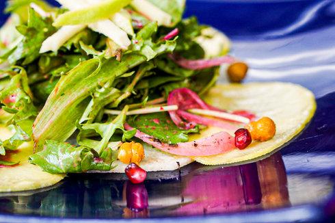 Food Che restobar Photography