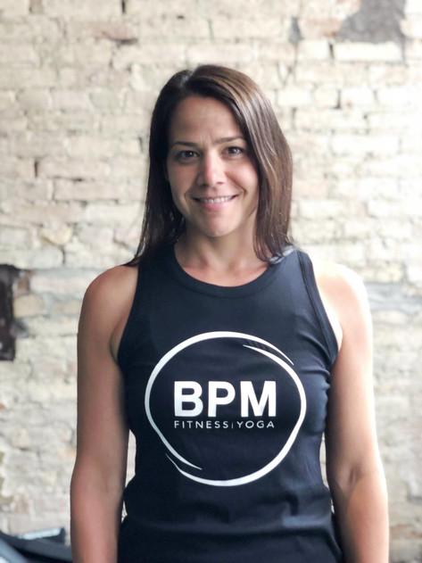 BPM photography