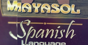 MayaSol on #halfandhalfcollab
