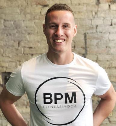 BPM Fitness & Yoga