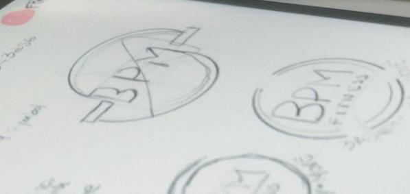 BPM Re-branding