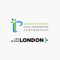 """London & Middlesex Local Immigration Partnership """"I Am London"""""""