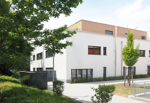 Ihr neues Büro in Ettlingen!
