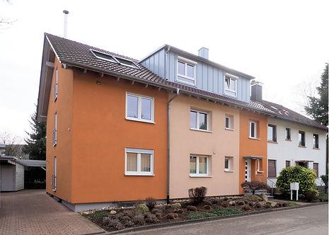 Ihre Kapitalanlage in Ettlingen