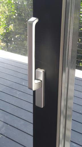 weiland lift and slide handl replacement and repair