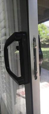 milgard lock and handle replacement