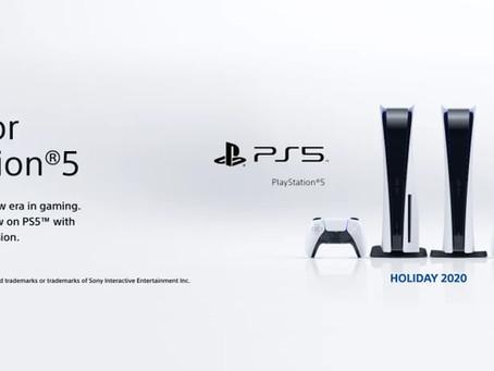 Ben jij 'Ready for PlayStation 5'? Ontdek de nieuwe Sony Bravia tv's
