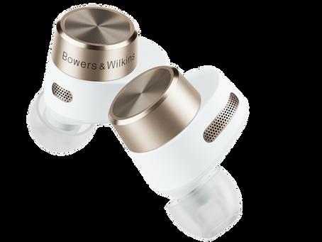 De Wireless Headphone Die Stijl & Kwaliteit Combineert. Bowers & Wilkins - PI5 & PI7