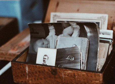Identify your Old Photographs - Part 1