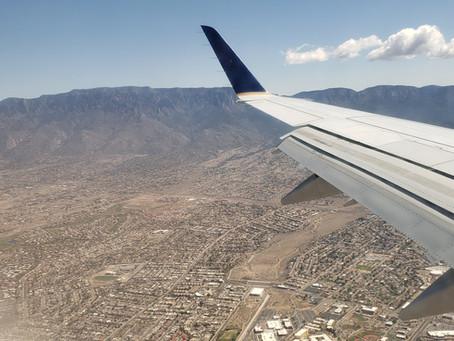 Three Guys from Albuquerque - Part 1