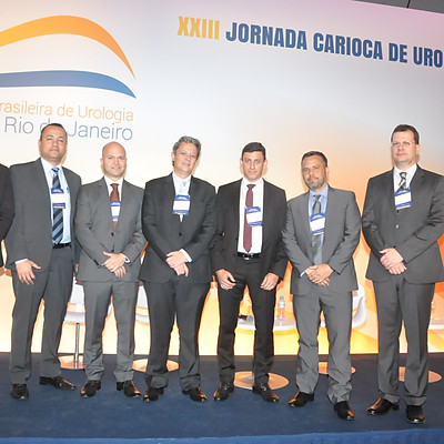 XXIII JORNADA CARIOCA DE UROLOGIA 2018