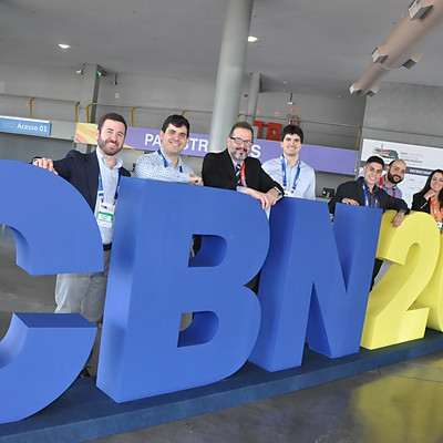CBN 2018: XXXII CONGRESSO BRASILEIRO DE NEUROCIRURGIA