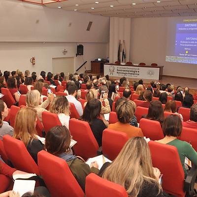VI Jornada Paranaense de Gastroenterologia e Nutrologia Pediátrica