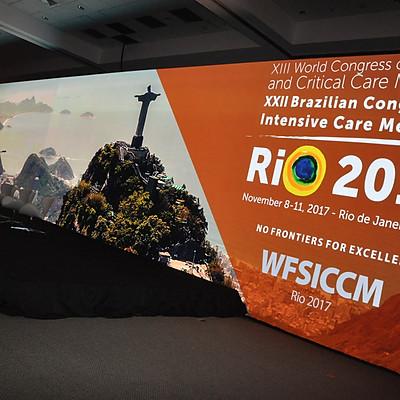 AMIB 2017: 13TH WORLD CONGRESS OF INTENSIVE AND CRITICAL CARE MEDICINE
