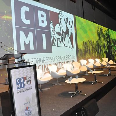 CBMI 2018: XXIII CONGRESSO BRASILEIRO DE MEDICINA INTENSIVA