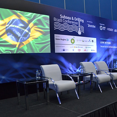 SUBSEA & DRILLING BRAZIL CONFERENCE