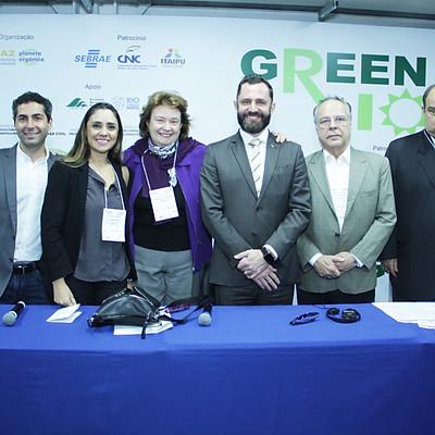 GREEN RIO 2018