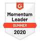 G2Summer2020_Momentum_Leaderbadge.png
