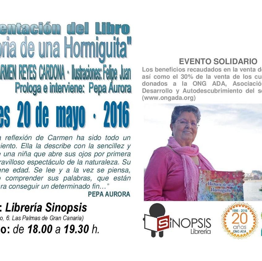 Presentación_Historia_de_una_Hormiguita_L._P.