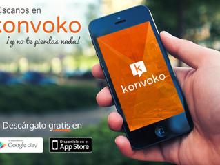 La ONG ADA está en la app para teléfonos móviles Konvoko