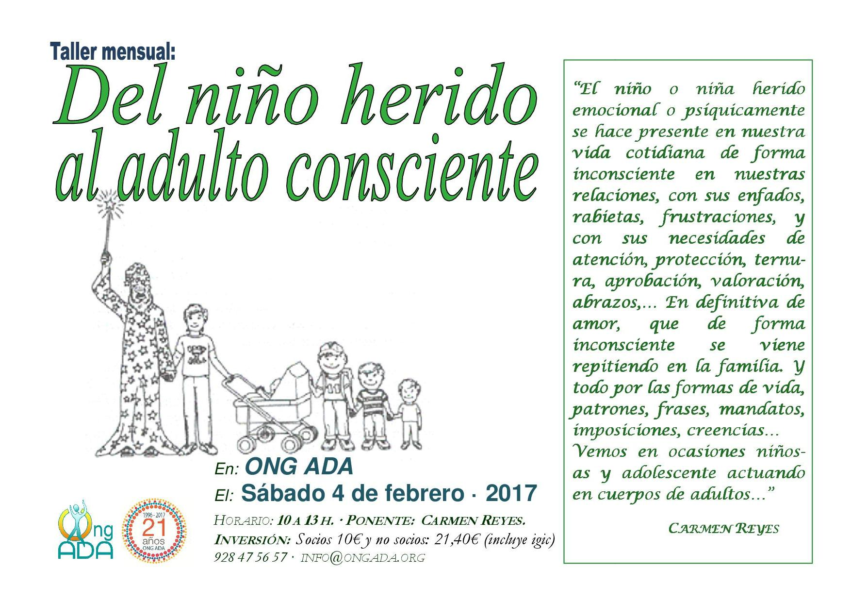 Taller_Mensual_2017._Del_niño_herido...RED