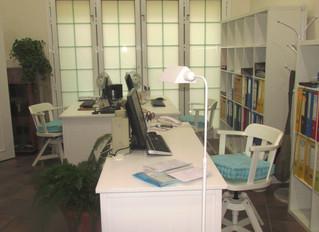 Estrenamos nueva espacio de oficinas