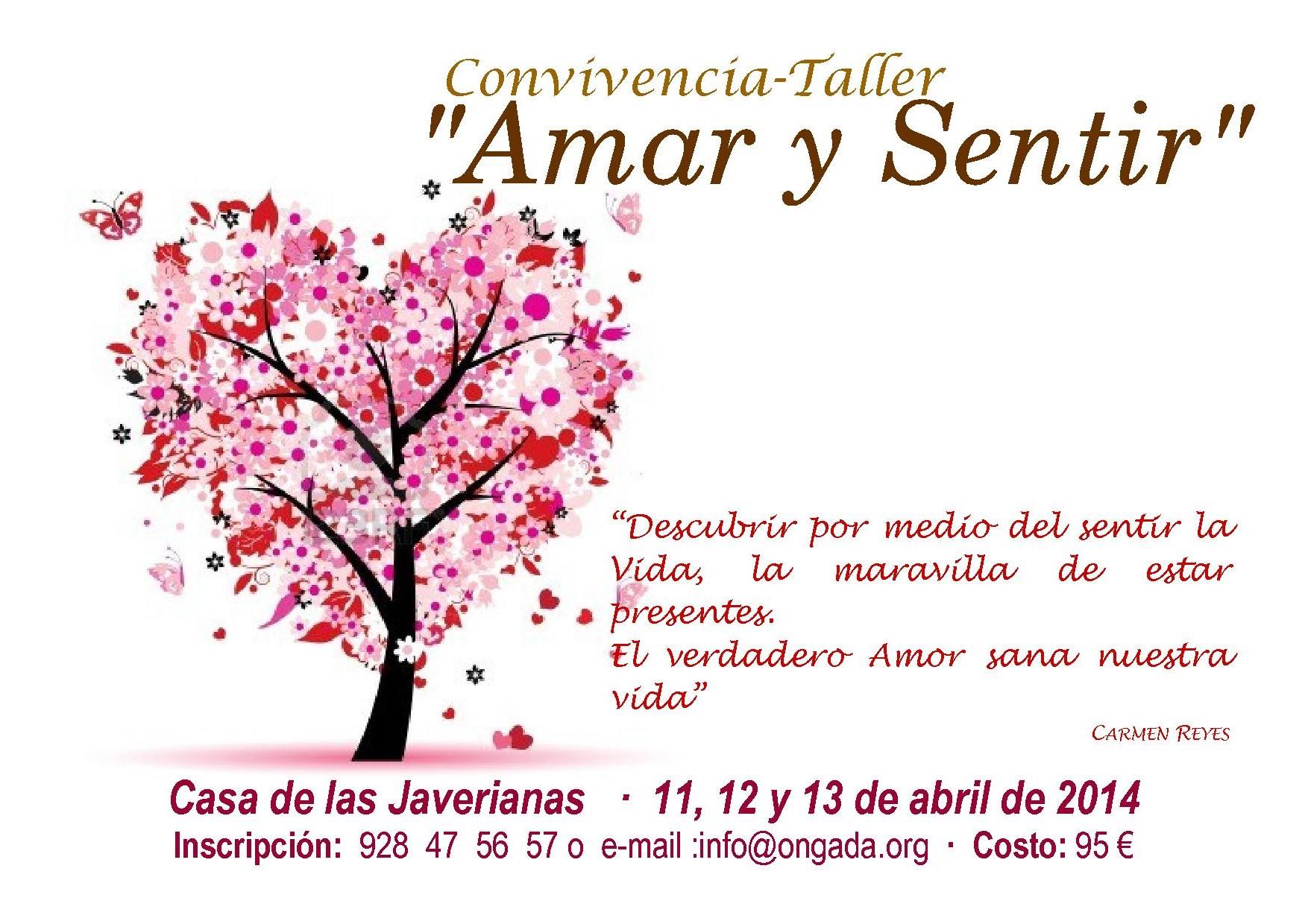 Taller de Fin de Semana 2014.2 Amar y Sentir. RED.jpg