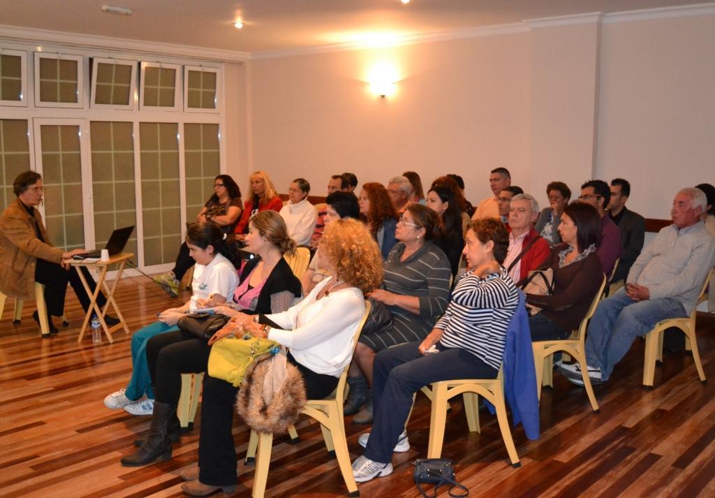Conferencia-Coloquio El Amor en lo Cotidiano, 2014 (3).JPG