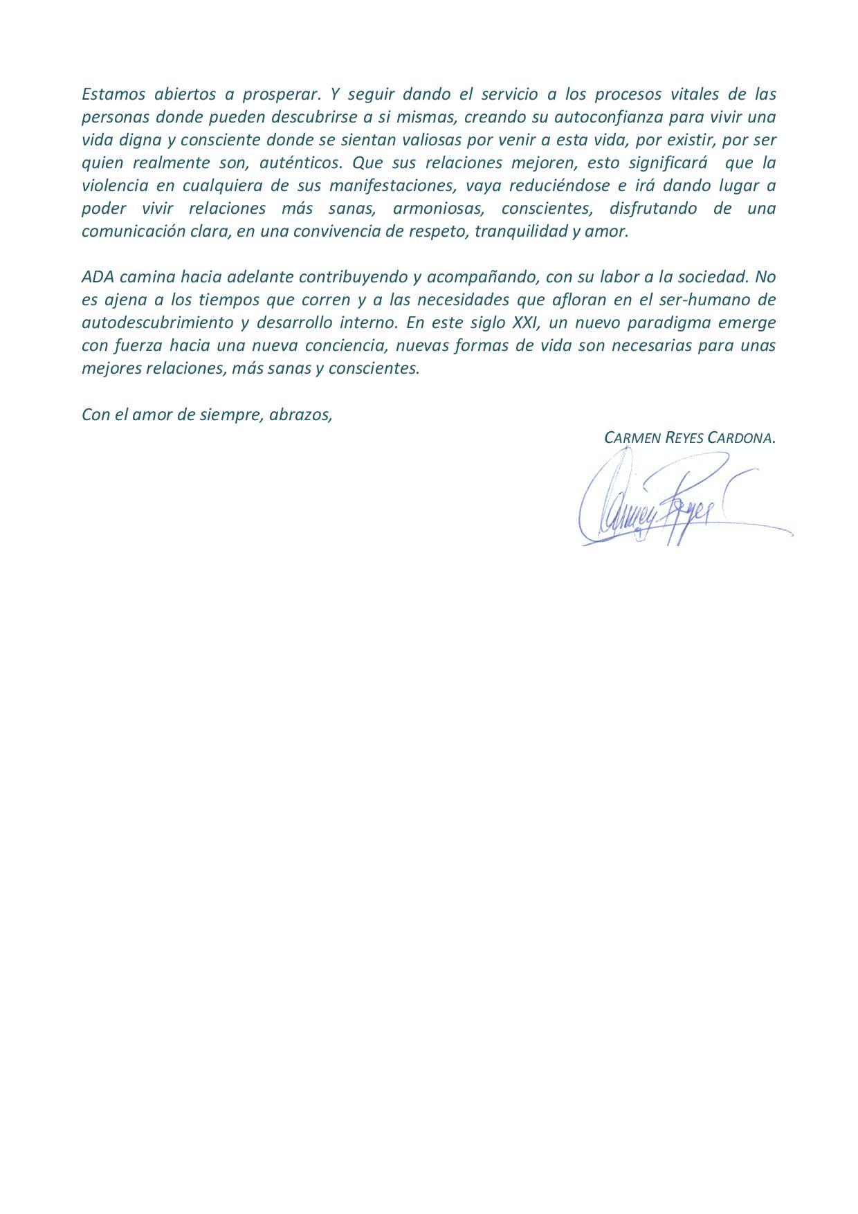 Carta de Fundadora para WEB.2