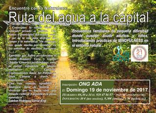 Nuevo Encuentro con la Naturaleza · 19 de noviembre