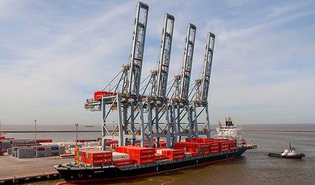 buque de carga