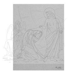 02-15-2010 MariaH 3 Jesus Mary Magdalene LR