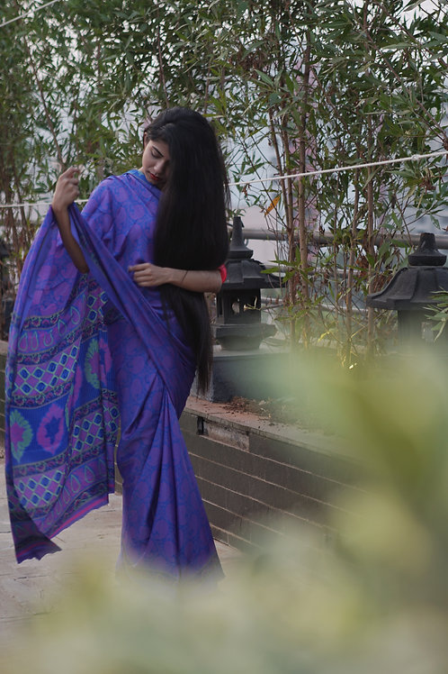 Preet Silk Saree