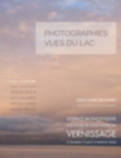 Affiche Vues du lac Vernissage date.jpg