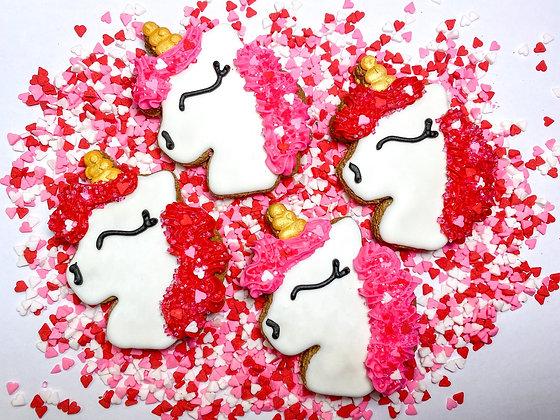 Valentines Unicorns
