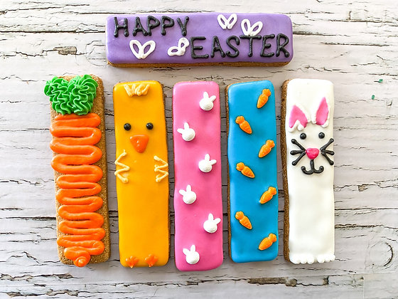 Easter Sticks